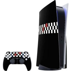 Rose Checkerboard Skin Bundle for PlayStation 5 PS5 Accessories Sony GameStop found on Bargain Bro Philippines from Game Stop US for $39.99