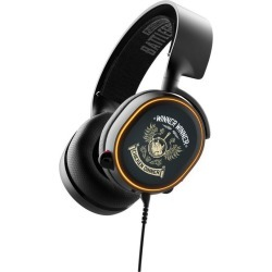SteelSeries Arctis 5 PUBG Edition Gaming Headset PC Available At GameStop Now!