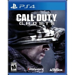 Call of Duty: Ghosts found on Bargain Bro India from Game Stop US for $19.99