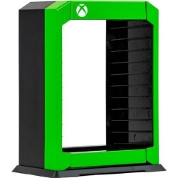 XBOX Premium Storage Tower Xbox Series X Accessories Microsoft GameStop found on Bargain Bro Philippines from Game Stop US for $24.99