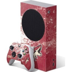 NHL Arizona Coyotes Skin Bundle for Xbox Series S Xbox Series X Accessories Microsoft GameStop found on Bargain Bro Philippines from Game Stop US for $39.99