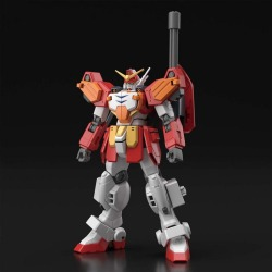 Mobile Suit Gundam Wing Gundam Heavyarms High Grade After Colony Model Kit