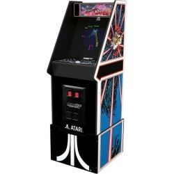 Atari Game Cabinet with Riser Legacy Edition - Second wave found on Bargain Bro from Game Stop US for USD $303.99