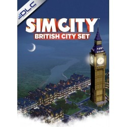 SimCity British City Set found on GamingScroll.com from Game Stop US for $5.99