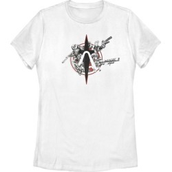 Borderlands 3 Crimson Raiders Ladies T-Shirt Fifth Sun GameStop found on Bargain Bro India from Game Stop US for $21.99