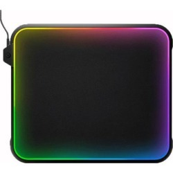 SteelSeries QCK Prism Reversible Gaming Mouse Pad PC Available At GameStop Now! found on GamingScroll.com from Game Stop US for $59.99