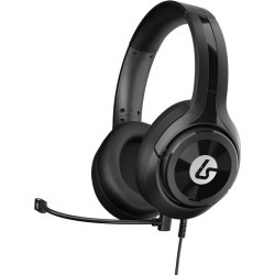 Xbox One LS10X Wired Gaming Headset LucidSound Available At GameStop Now!