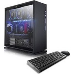 Other CLX SET GXH7800A Gaming Desktop PC Available At GameStop Now!