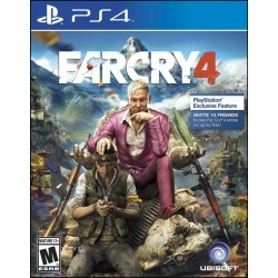 Far Cry 4 found on Bargain Bro India from Game Stop US for $14.99