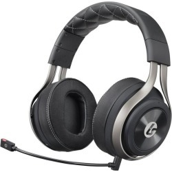 Xbox One LS50X Stereo Black Wireless Gaming Headset LucidSound Available At GameStop Now!