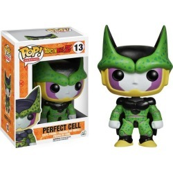 POP! Animation: Dragon Ball Z Perfect Cell found on Bargain Bro from Game Stop US for USD $9.11