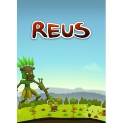Digital Reus PC Games Abbey Games GameStop found on Bargain Bro from Game Stop US for USD $7.59