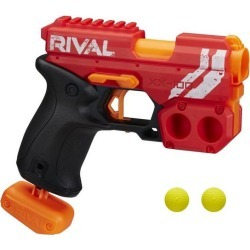 Nerf Rival KNockout XX 100 (Assortment) Hasbro, Inc. Available At GameStop Now!