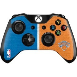 NBA New York Knicks Controller Skin for Xbox One Xbox One Accessories Microsoft GameStop found on Bargain Bro Philippines from Game Stop US for $14.99