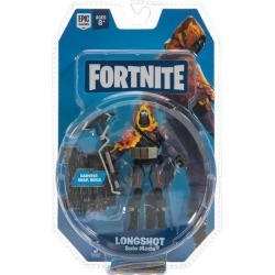 Fortnite Longshot Solo Mode Action Figure found on Bargain Bro India from Game Stop US for $5.97