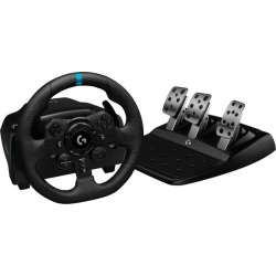 G923 Racing Wheel and Pedals for Playstation 5 PS5 Accessories Sony GameStop found on Bargain Bro Philippines from Game Stop US for $399.99