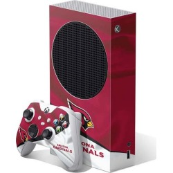 NFL Arizona Cardinals Skin Bundle for Xbox Series S Xbox Series X Accessories Microsoft GameStop found on Bargain Bro Philippines from Game Stop US for $39.99