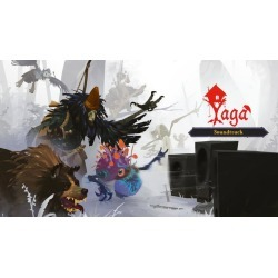 Yaga Soundtrack found on GamingScroll.com from Game Stop US for $7.99