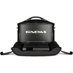 GAEMS Vanguard Personal Gaming Environment - Black PS4 Available At GameStop Now!