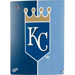 MLB Kansas City Royals Console Skin for PlayStation 5 Digital Edition PS5 Accessories Sony GameStop found on GamingScroll.com from Game Stop US for $19.99