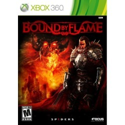 Digital Bound By Flame Xbox 360 Download Now At GameStop.com!
