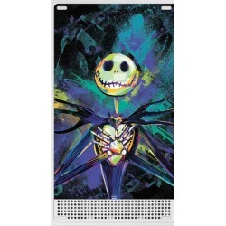 The Nightmare Before Christmas Jack Skellington Skin Bundle for Xbox Series S