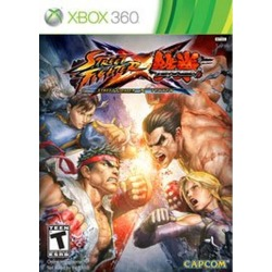 Street Fighter x Tekken Pre-owned Xbox 360 Games Capcom GameStop found on Bargain Bro India from Game Stop US for $19.99