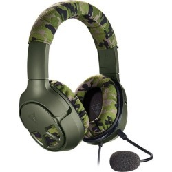 Xbox One Ear Force Recon Camo Gaming Headset PS4 Turtle Beach Available At GameStop Now!