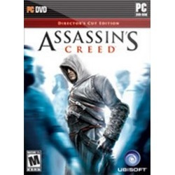 Digital Assassin's Creed PC Games Ubisoft GameStop found on Bargain Bro India from Game Stop US for $19.99