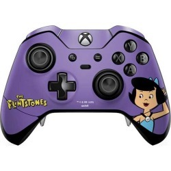 The Flintstones Betty Rubble Controller Skin for Xbox One Elite