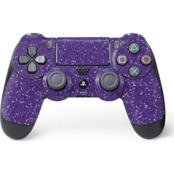 Diamond Purple Glitter Controller Skin for PlayStation 4 PS4 Accessories Sony GameStop found on Bargain Bro Philippines from Game Stop US for $14.99