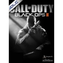 Call of Duty: Black Ops II Asian Flags of the World Calling Card Pack