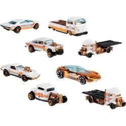 Hot Wheels Pearl and Chrome Vehicle (Assortment) Mattel, Inc. Available At GameStop Now!