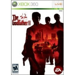 Godfather 2 found on GamingScroll.com from Game Stop US for $9.99