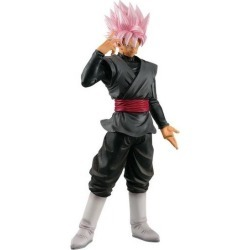Dragon Ball Super Resolution of Soldiers Super Saiyan Rose Statue found on Bargain Bro India from Game Stop US for $26.99