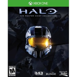 Microsoft Halo: The Master Chief Collection Xbox One Available At GameStop Now! found on Bargain Bro India from Game Stop US for $39.99