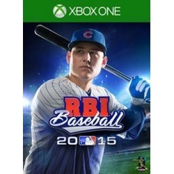 R.B.I. Baseball 15 found on Bargain Bro India from Game Stop US for $20.00