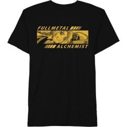 Hybrid Promotions, LLC Fullmetal Alchemist Banner T-Shirt Available At GameStop Now!