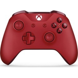 Microsoft Xbox One Red Wireless Controller Pre-owned Xbox One Accessories Microsoft GameStop found on Bargain Bro Philippines from Game Stop US for $49.99