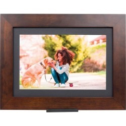 PhotoShare Friends and Family Wood Cloud Frame 10.1 in found on Bargain Bro India from Game Stop US for $179.99
