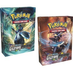 Pokemon Company International Trading Card Game Ultra Prism Deck (Assortment) Available At GameStop Now!
