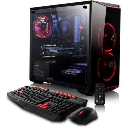 Other CLX SET GXE7900M Gaming Desktop PC Available At GameStop Now!
