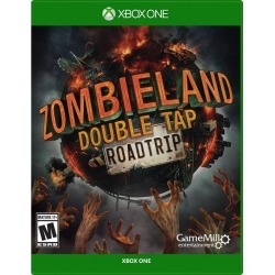 Solutions 2 Go Zombieland Double Tap Roadtrip Xbox One Available At GameStop Now!
