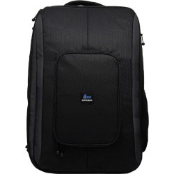 Aegis Travel Backpack Qanba GameStop found on Bargain Bro Philippines from Game Stop US for $79.99