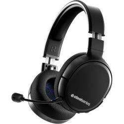 Arctis 1 Wireless Gaming Headset PC SteelSeries Available At GameStop Now!