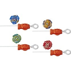 Beyblade Hypersphere Starter Pack (Assortment) Hasbro, Inc. Available At GameStop Now!