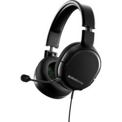 SteelSeries Xbox One Arctis 1 Wired Gaming Headset Available At GameStop Now!
