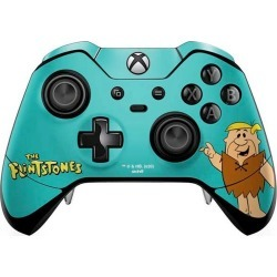 The Flintstones Barney Rubble Controller Skin for Xbox One Elite