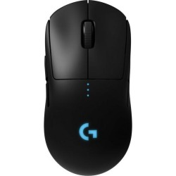Logitech PRO Wireless Gaming Mouse PC Available At GameStop Now!