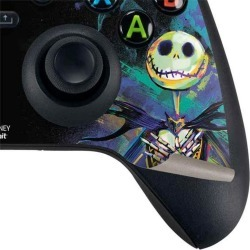 The Nightmare Before Christmas Jack Skellington Skin Bundle for Xbox Series X